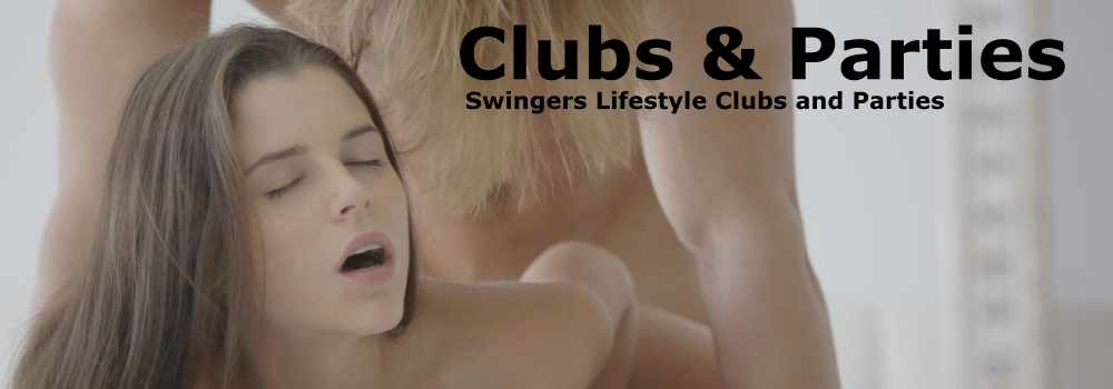 club and parties-swingers clubs and parties worldwide